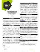 CG Prestations de services intermédiations