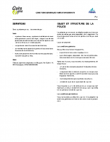Habitation – Sérénité