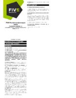 Conditions Générales PJ Auto 2020.01 FIVE FR