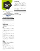 Ge2705 Cond générales individuelle circulation PREMIUM